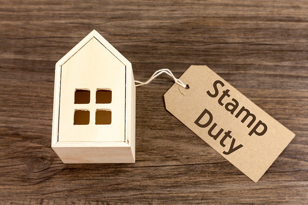 Stamp Duty Cut Homesearch Properties