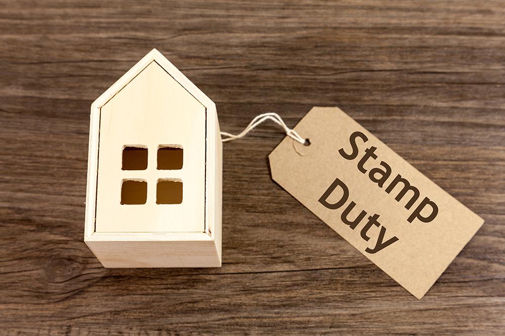 Stamp Duty Cut Homesearch Properties