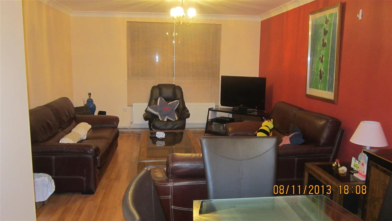 2 Double Bedroom Apartment To Rent