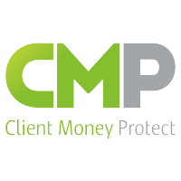 Client Money Protect Logo for Homesearch Properties