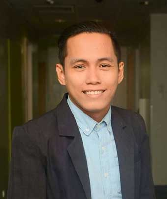 Jayson Carranza Estate Agent Social Media Manager About Homesearch Properties